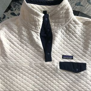 Patagonia Quilted T-Snap Pullover